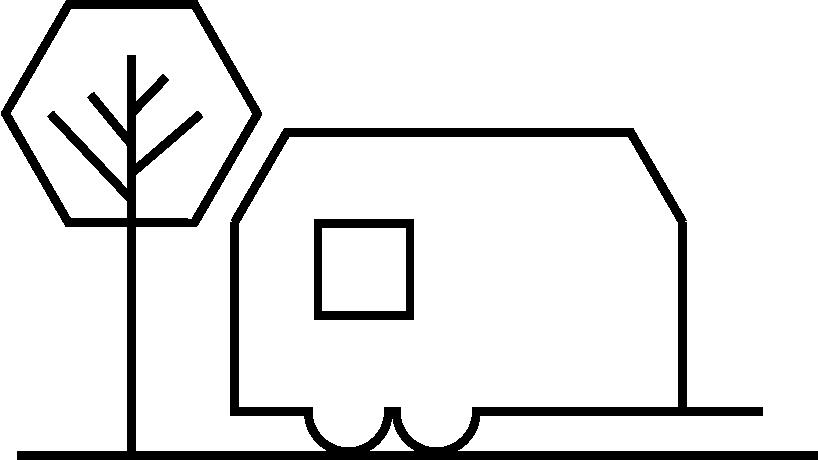 Glamping Luhačovice